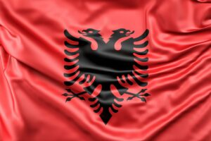 Fremdsprachen Lernen Albanien