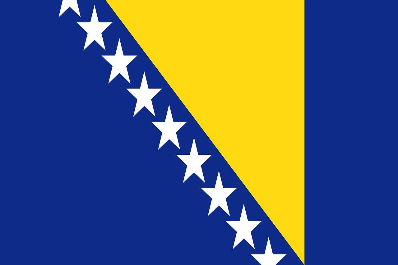 Bosnisch Lernen als Fremdsprache